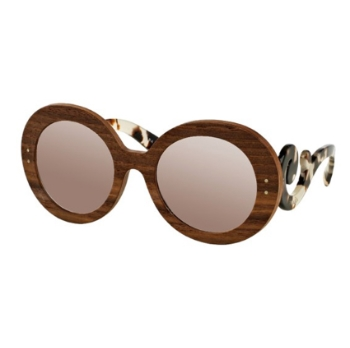 Prada PR 27RS BAROQUE Sunglasses